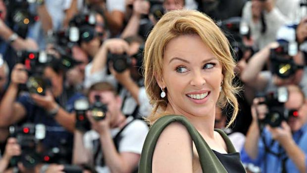 When Kylie Minogue became the face of Australia's breast cancer campaign, the effect was both good and bad.