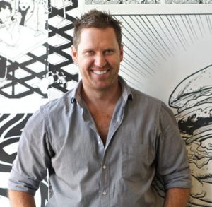 Simon Crowe, founder of Grill'd, says knowing and communicating the values of your business is crucial for recruiting.