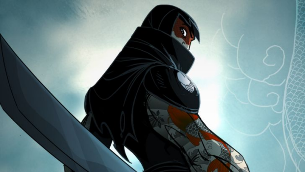 Mark of the Ninja features amazing visual design, but beneath it is some extremely clever design.