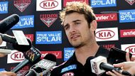 Brownlow still sinking in for Watson (Video Thumbnail)