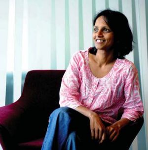 Shemara Wikramanayake heads the bank's most profitable division.