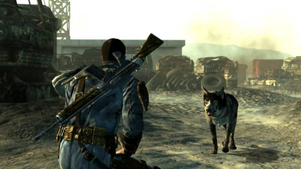 Fallout 3, nominated by Hewso as one of the best franchise revivals in gaming history.