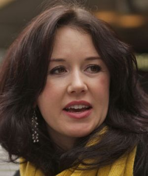 Jill Meagher: 'Witty, intelligent and great company'.