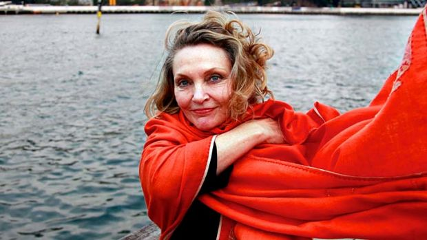 The epic journey of Robyn Davidson, who walked the Australian desert with four camels and a dog, is to be recreated in a ...