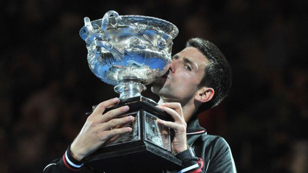 Prizemoney for players in the Australian Open, including 2012 champion Novak Djokovic, will increase next year.