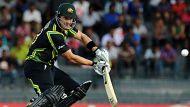 Pakistan victorious, Australia qualify (Video Thumbnail)