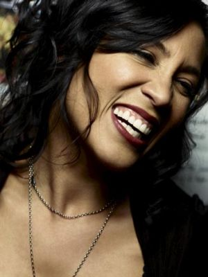 Singer Kate Ceberano has been named as the face of the festival for 2013.