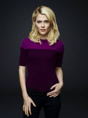 Rachael Taylor stars in <i>666 Park Avenue</i>, the new horror drama series on Fox8.