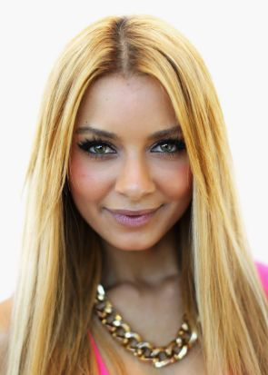 Havana Brown, nominated for best dance album.