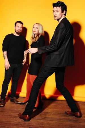 Something for Kate are back with a brand new album.