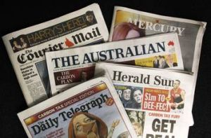 News Limited says it still plans to submit paid digital subscriber figures for <i>The Australian</i>, despite appearing ...