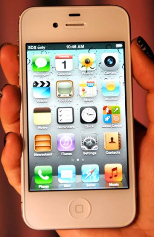 iPhone 5 More Toxic than iPhone 4S: Study