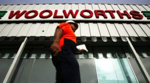 The for-sale sign goes up as Woolworths floats 70 supermarkets.