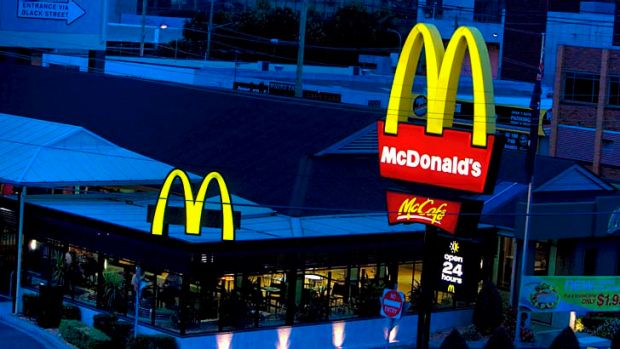 They key to the success of the McDonald's franchise is that it has rigorous systems for preparing food and serving ...