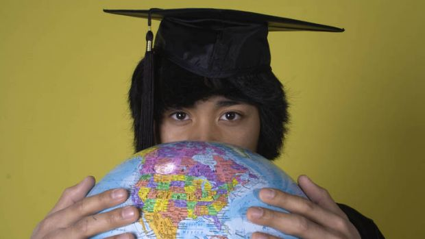 The right tertiary qualifications can open up a world of career prospects.