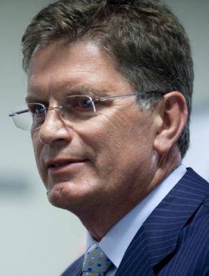 Victorian Premier Ted Baillieu.