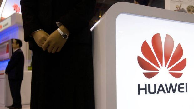 Huawei says its new smartphone is faster than any other in the world.