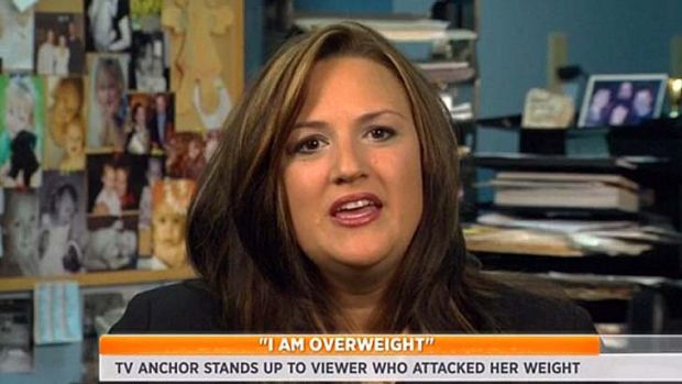 """You could call me fat and yes, even obese, on a doctor's chart. But you don't know me. I am much more than a number on ..."