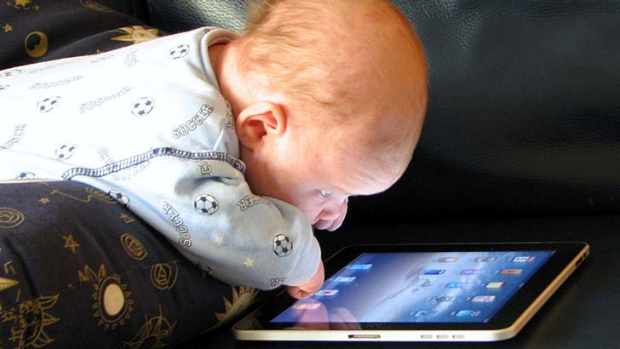 The mouse will be foreign to kids growing up with iPhones and iPads.