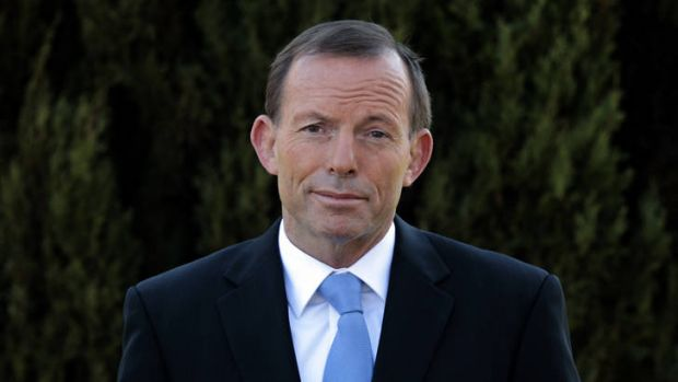 Angry backbenchers are waiting for Tony Abbott, pictured, and Julia Gillard, when Parliament resumes.