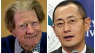 Stem cell work wins Nobel prize (Video Thumbnail)