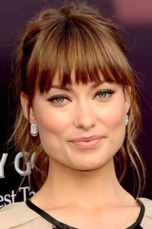 Actress Olivia Wilde admitted that an, ahem, intimate part of her died when she divorced.