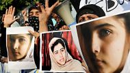 Pakistan vows to punish Taliban over attack on teen (Video Thumbnail)