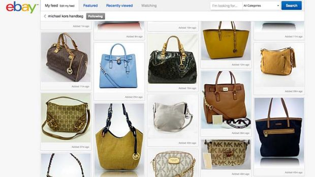 eBay's changes have received a mixed response.