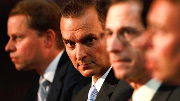 Travis T. Tygart, chief executive of USADA.