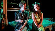 Who said dead languages were dead?Secondary schools are putting on a performance of Cupid and Psyche entirely in Latin ...