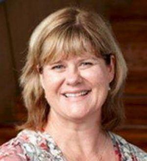 Newly appointed principal Debbie Dunwoody.