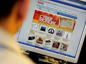 Stimulating activity in the online retail space ... Click Frenzy, a new Australian online shopping destination similar ...