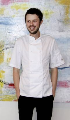 Aaron Turner, Drysdale, Australia. Put in a call to Turner pre-service and it would be no surprise to hear the Loam chef ...