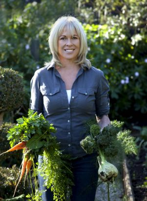 Annabel Langbein, Wanaka, New Zealand. New Zealand's answer to Nigella Lawson, and then some. When not working the ...