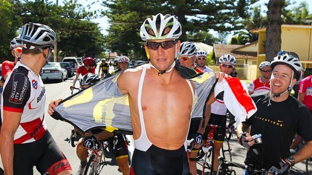 """""""The Tour Down Under has an independent reputation for excellence among cyclists and the broader community"""" ... South ..."""
