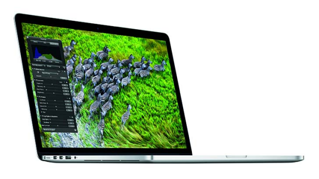 "Retina display ... may be coming to the MacBook Pro 13"" model."