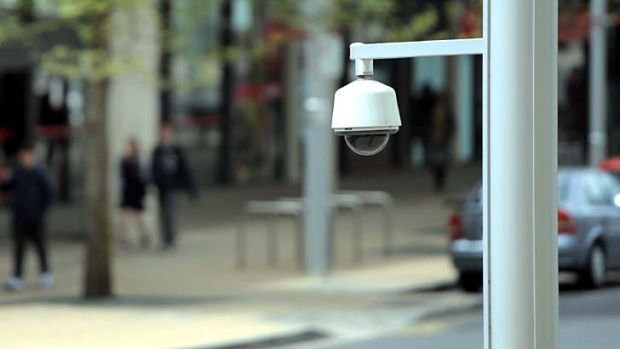 Illegal? ... Shoalhaven City Council used $150,000 in federal funding to install 18 cameras in Nowra's CBD, which could ...