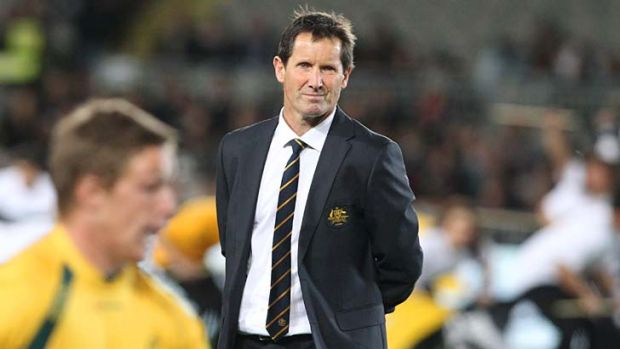 New approach … Deans says the Kiwis are beatable.