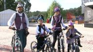 Giving kids a riding start in life (Video Thumbnail)