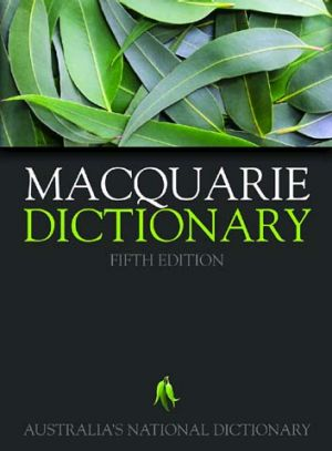 Defining the times ...  the humble Macquarie Dictionary has updated its definition of misogyny following Julia Gillard's ...