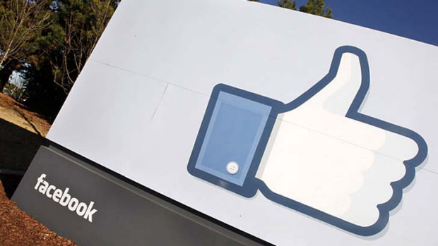 Shared with advertisers ... Facebook likes.