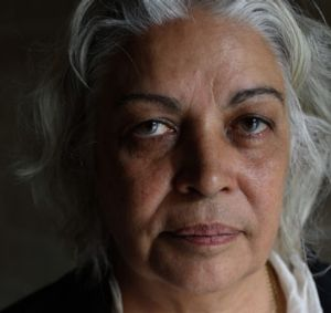 Marcia Langton, Foundation Chair of Australian Indigenous Studies at the University of Melbourne.