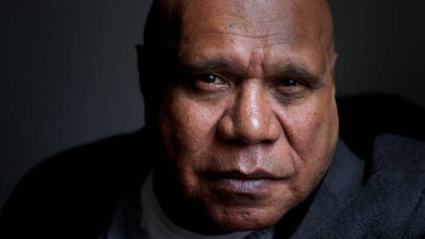 "Archie Roach: ""I though all that had gone - the drive and creative spirit."""