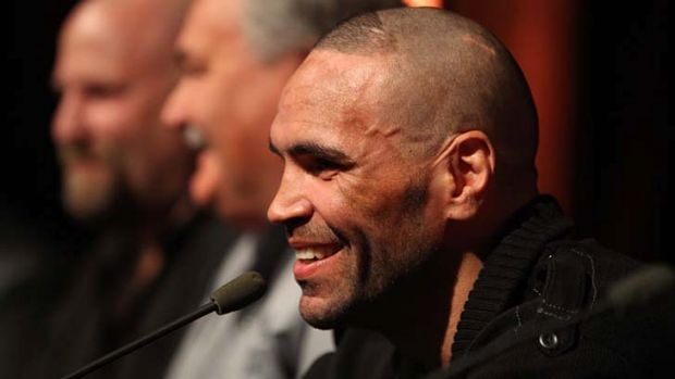Anthony Mundine has made an apology of sorts for his comments at Thursday's press conference.