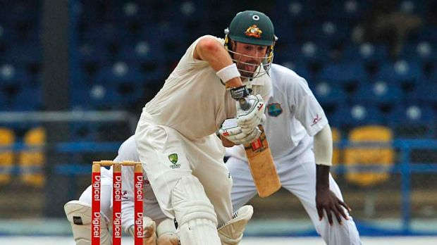 Whether Ed Cowan leaves the MCG next week with or without a big score will have little effect on how he sees his ...