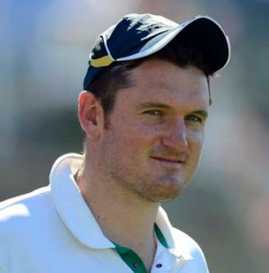Australia's battle against Graeme Smith's men is the marquee act this summer.