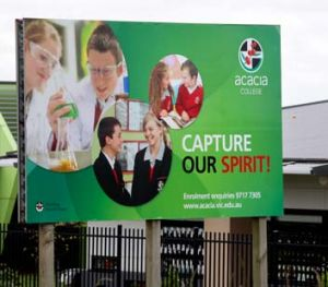 In a letter to Uniting Church congregations, the church's standing committee said the resolution to close Acacia College ...