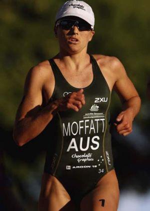 Emma Moffatt.