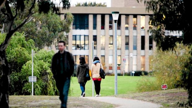 Freezing SRE grants at 2012 levels, universities said, was short-sighted and would lead to research jobs being lost.