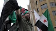 Tension high in Lebanon amid fighting (Video Thumbnail)